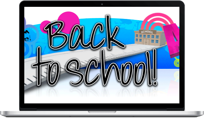 NEWSLETTER_BACK TO SCHOOL